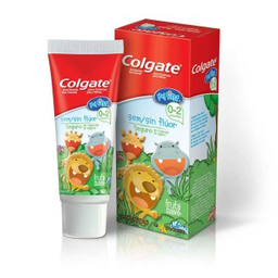 Creme Dental COLGATE Kids Sem Fluor 50G