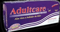 Absorvente Geriátrico Unissex Adultcare 20 Unds