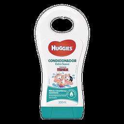 Condicionador Infantil HUGGIES Extra Suave - 200ml