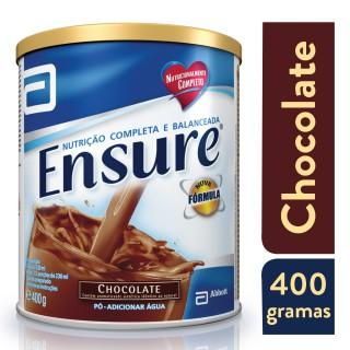 Ensure Suplemento Em Pó Chocolate