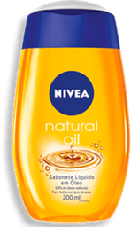 Óleo Nivea Bath Care Relaxant 200 mL