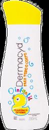 Sabonete Líquido Dermacyd Infantil 200 mL