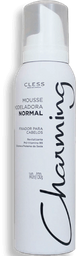 Mousse Modeladora Normal Charming 140 mL