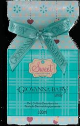 Deo Colônia Blue Giovanna Baby 50 mL
