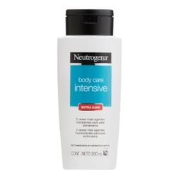 Hidratante Neutrogena Body Care Pele Extra Seca 200 mL