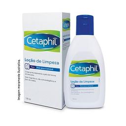 Limpeza De Pele Cetaphil Loção 120 mL