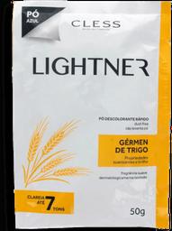 Descolorante Lightner Com Germen De Trigo 50 g