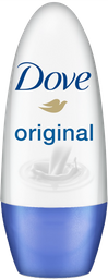 Desodorante Roll On Dove Original 50 mL