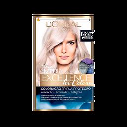 Coloração Imédia Excellence Ice Colors 12.111 #Fetiche