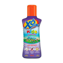 Xô Repelente Inseto Kids 100 mL