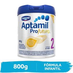 Leite Infantil Aptamil Profutura 2 800 g