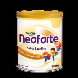 Neo Forte Baunilha - 400G