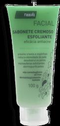 Sabonete Needs Esfoliante Pele Oliosa Ou Acneica 100 g