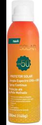 Protetor Solar FPS 50 Needs 200 mL