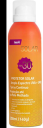 Protetor Solar Needs Aerossol Fps 30 200 mL