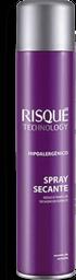 Spray Secante de Esmalte Technology Risqué 300 mL