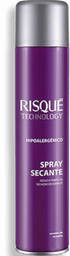 Spray Secante de Esmalte Technology Risqué 300 mL
