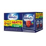 Milnutri Pack Promo 800G x2 - Brinde Vela