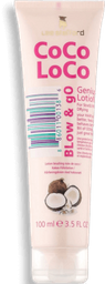 Loção Lee Stafford Blow & Go Genius Coco Loco 100 mL