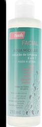 Água Micelar Facial Needs 210