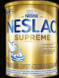 Fórmula Infantil Neslac Supreme Lata 800 g
