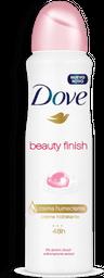 Desodorante Aerossol Dove Beauty Finish 150 mL