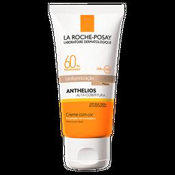La Roche-Posay Anth Alta Cob Fps60 Média 40ml