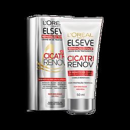 Leave In Reparador Cicatri Renov Elseve L'Oréal Paris 50Ml
