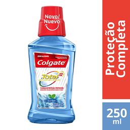 Enxaguante Bucal Colgate Total 12 Clean Mint 250ml