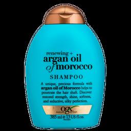 Shampoo Ogx Argan Oil Of Morroco 385 mL