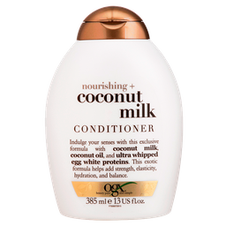 Condicionador Ogx Coconut Milk 385 mL