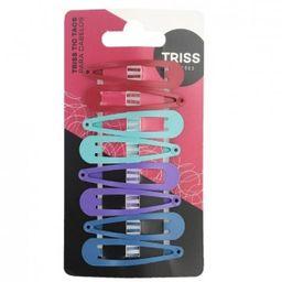 Tic Tac Triss Col Verão Com 8 Und