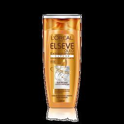 Shampoo Óleo Extraordinário Cachos Elseve L'Oréal Paris 200ml