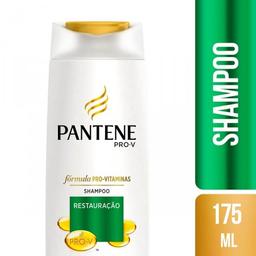 Shampoo Pantene Restauração Profunda