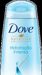 Shampoo Dove Hidratação Intensa Oxigenio 400 mL