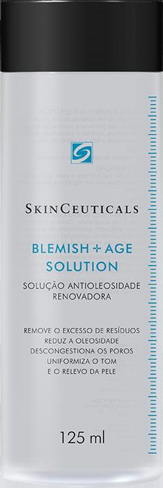 Skinceuticals Tonico Facial Blemish Age Solution
