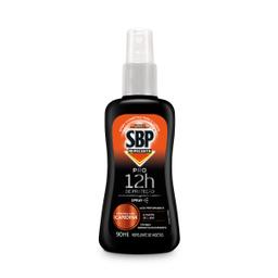 Repelente Sbp Pro 12 Horas Spray 90 mL