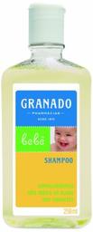 Shampoo Granado Bebê Tradicional