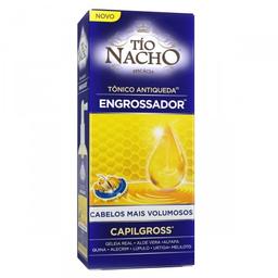 Tônico Antiqueda Tio Nacho Spray Engrossador