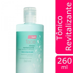 Tônico Revitalizante Needs Facial
