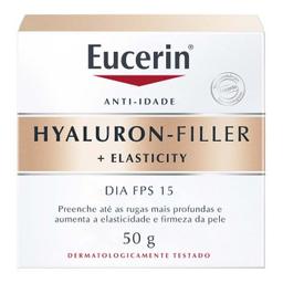 Eucerin Hyaluron Filler Elasticity Dia Fps 15 50 g