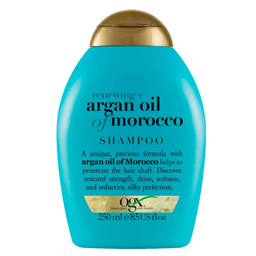 Shampoo Ogx Argan Oil Of Marocco 250 mL