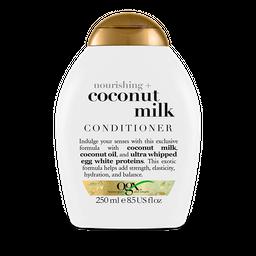 Condicionador Ogx Coconut Milk 250 mL