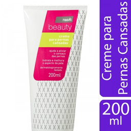 Needs Beauty Creme Pernas Cansadas