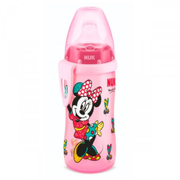 Copo Nuk Active Cup By Britto Girl