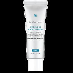 Creme Skinceuticals Antienvelhecimento Glycolic 10