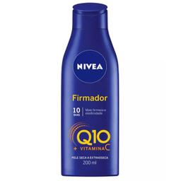 Hidratante Firmador Nivea Q10 Vitamina C 200 mL