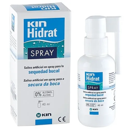 Spry Bucal Kin Hidrat 40 mL