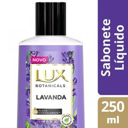 Sabonete Líquido Lux Botanicals Lavanda