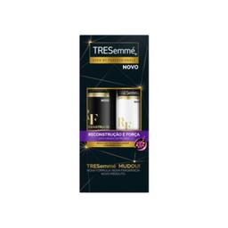 Kit Tresemmé Sh Recons E Força + Cond Tresemmé Recons e Força